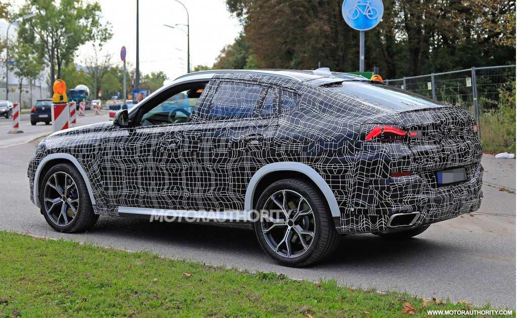 30 Great BMW X6 2020 Speed Test with BMW X6 2020
