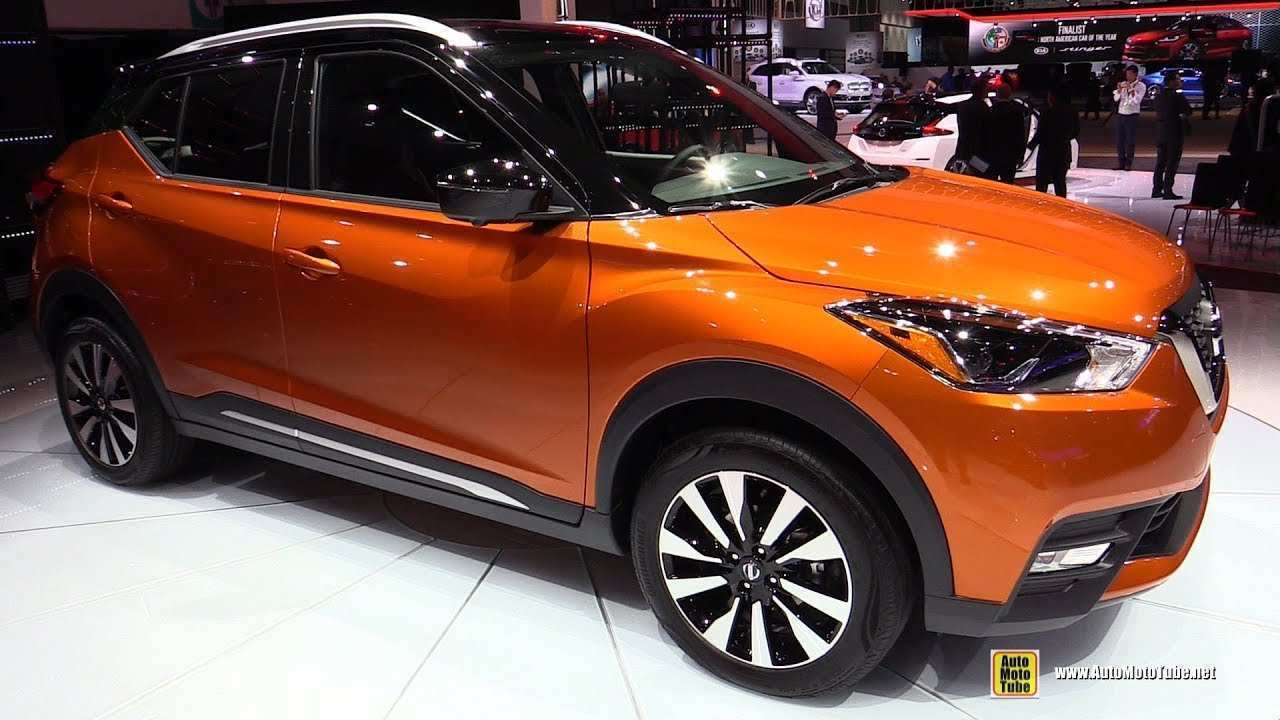 30 Great Nissan Kicks 2020 Exterior History with Nissan Kicks 2020 Exterior