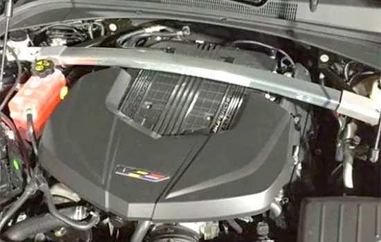 30 New 2020 Cadillac Ciana Release by 2020 Cadillac Ciana
