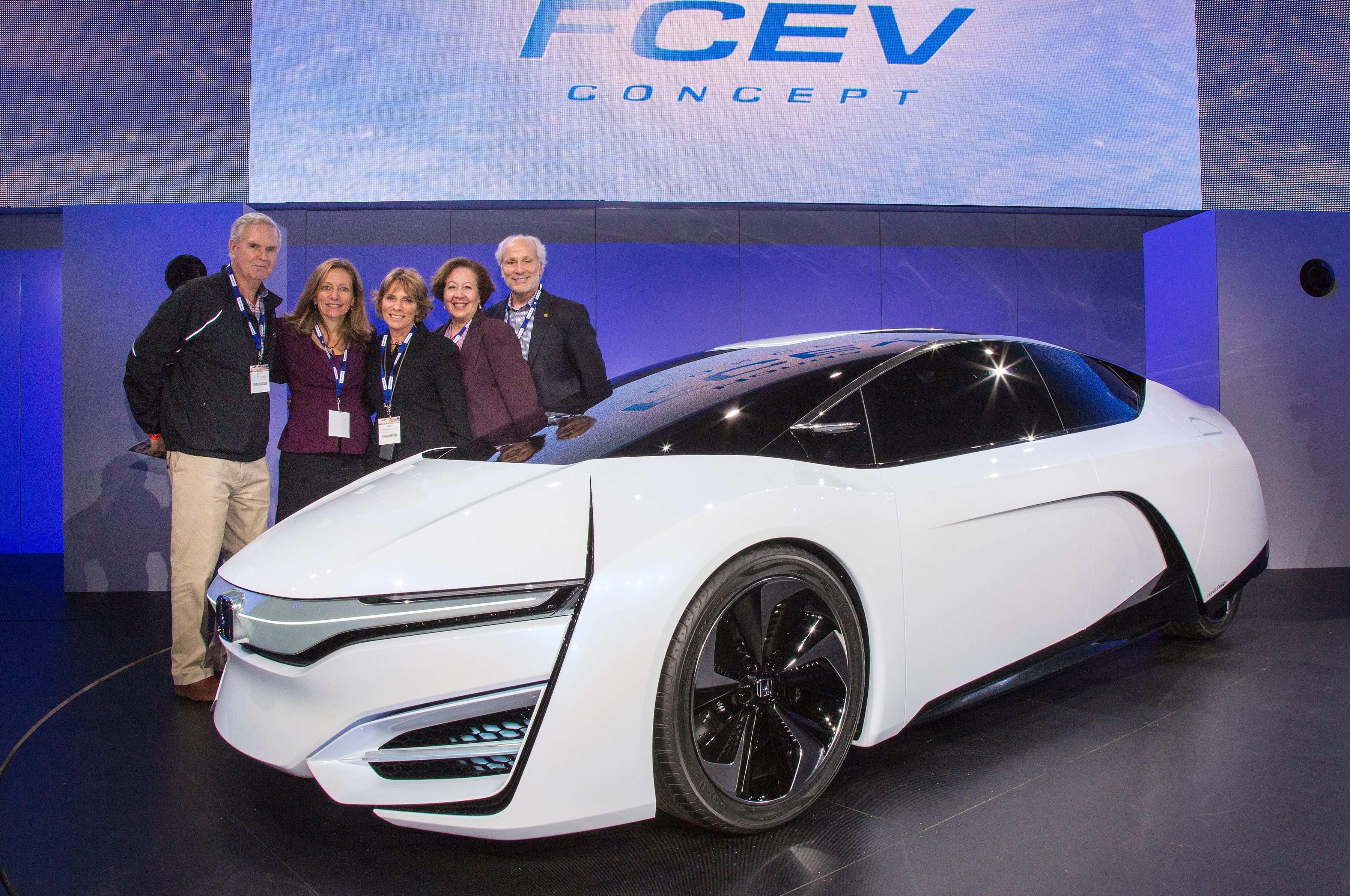 30 New 2020 Honda Fcev Interior by 2020 Honda Fcev