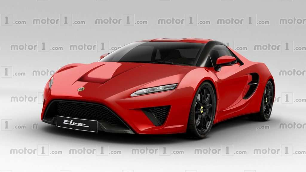 30 New 2020 Lotus Esprit Picture for 2020 Lotus Esprit
