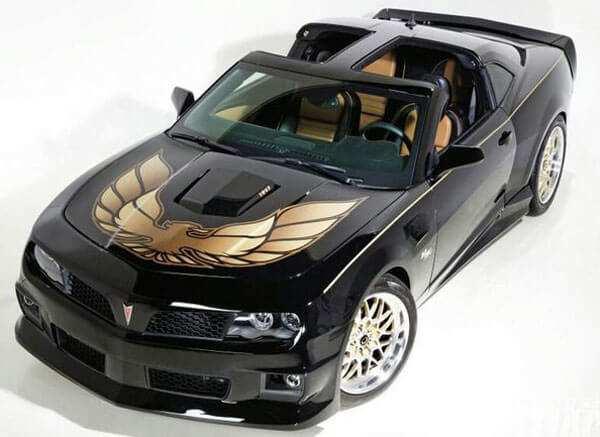 30 New 2020 Pontiac Firebird Trans Am Release Date by 2020 Pontiac Firebird Trans Am