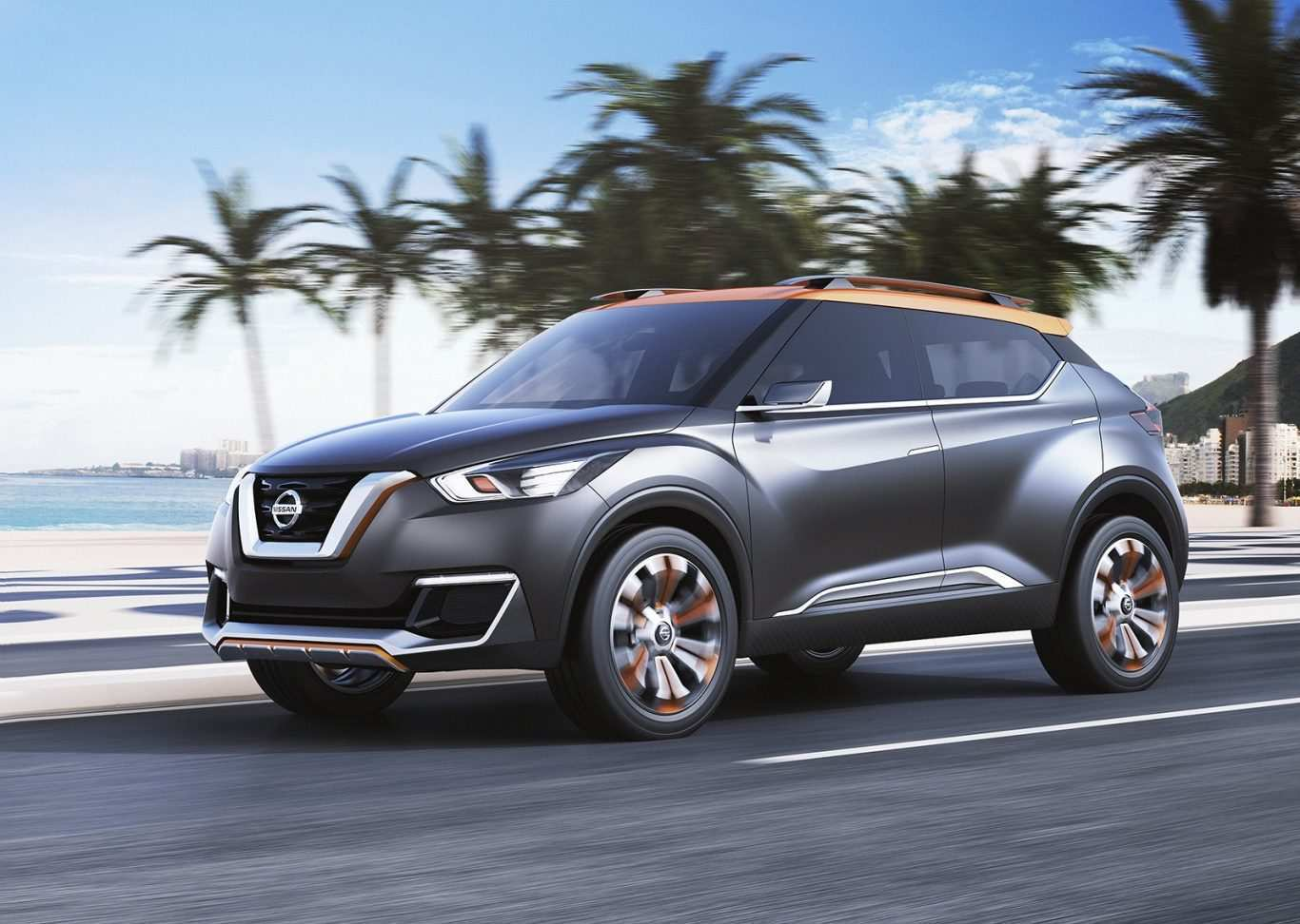 30 New Nissan Kicks 2020 Exterior Price for Nissan Kicks 2020 Exterior
