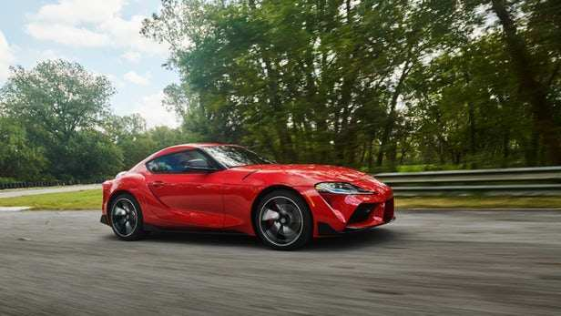 30 New Supra Toyota 2020 Price and Review for Supra Toyota 2020