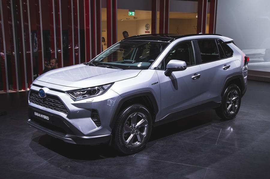 30 New Toyota Rav4 2020 Uk Reviews with Toyota Rav4 2020 Uk