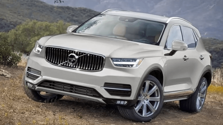30 New Volvo 2020 V60 Exterior Engine with Volvo 2020 V60 Exterior