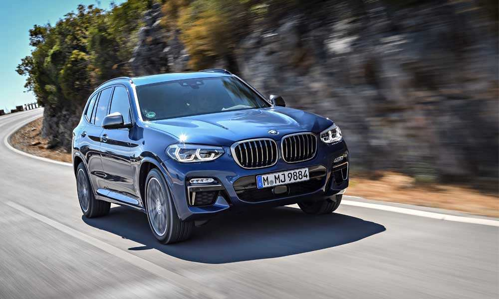30 The 2020 BMW X31 Price and Review by 2020 BMW X31