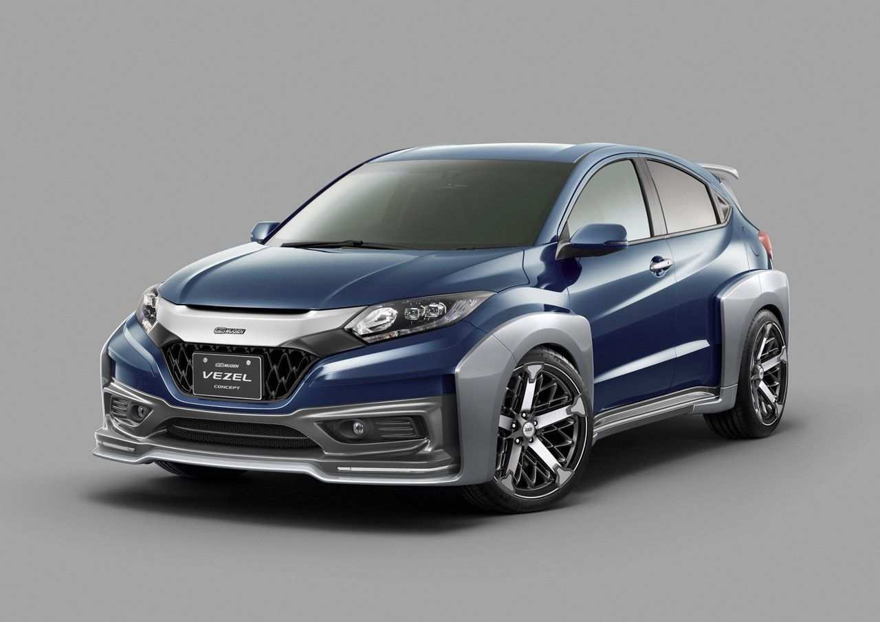 30 The 2020 Honda Vezels Release Date with 2020 Honda Vezels