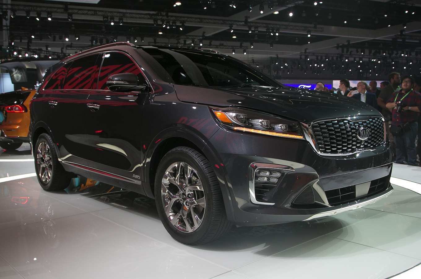 30 The 2020 Kia Sorento Brochure Reviews for 2020 Kia Sorento Brochure