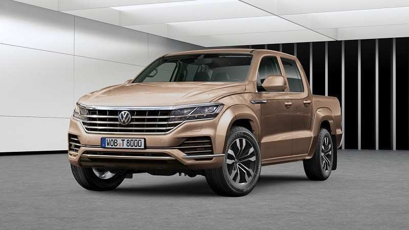 30 The 2020 VW Amarok 2018 Spesification by 2020 VW Amarok 2018