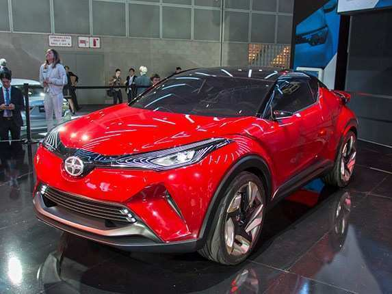 30 The Chr Toyota 2020 New Concept Overview with Chr Toyota 2020 New Concept