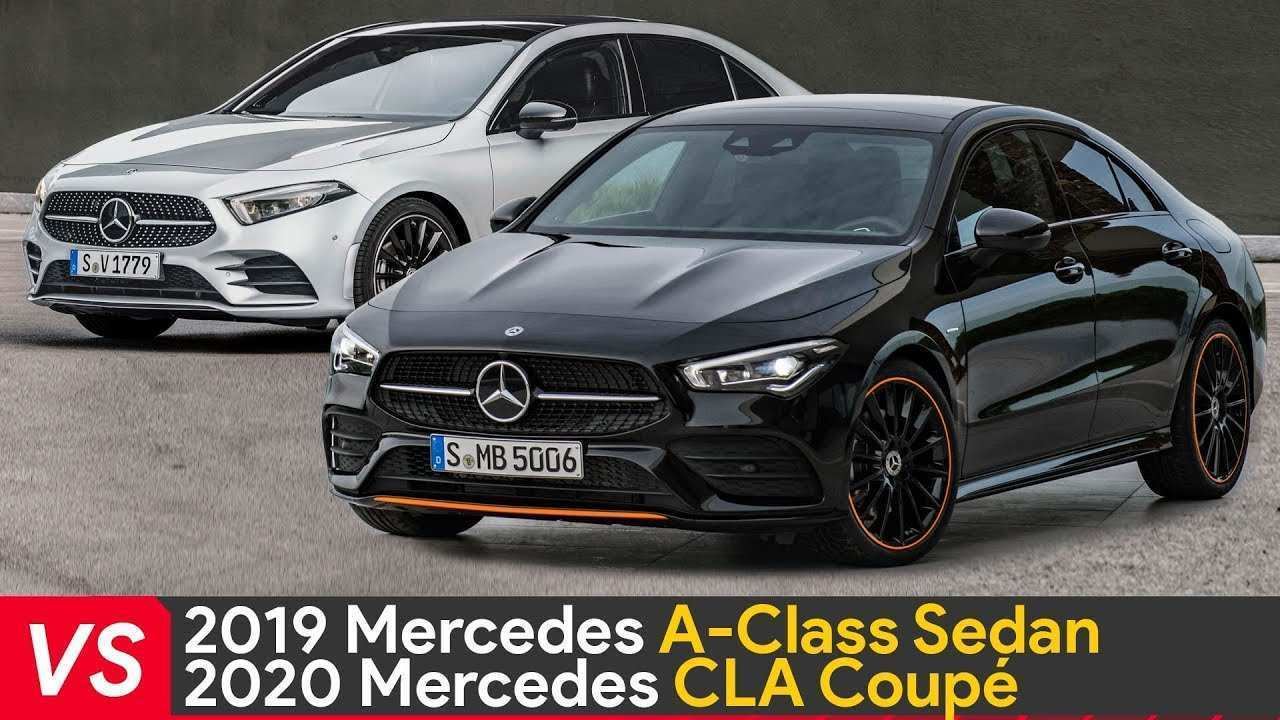 30 The Mercedes Cla 2020 Exterior Date Research New by Mercedes Cla 2020 Exterior Date