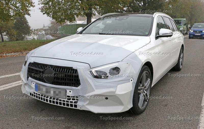 30 The Spy Shots 2020 Mercedes E Class Specs and Review for Spy Shots 2020 Mercedes E Class