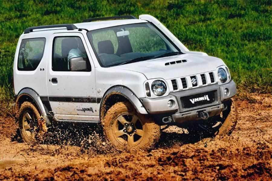 30 The Suzuki Jimny 2020 Model Release Date with Suzuki Jimny 2020 Model