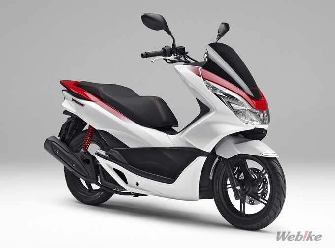 31 All New 2020 Honda Pcx150 Style by 2020 Honda Pcx150