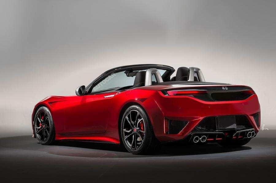 31 All New 2020 Honda S2000 Concept by 2020 Honda S2000