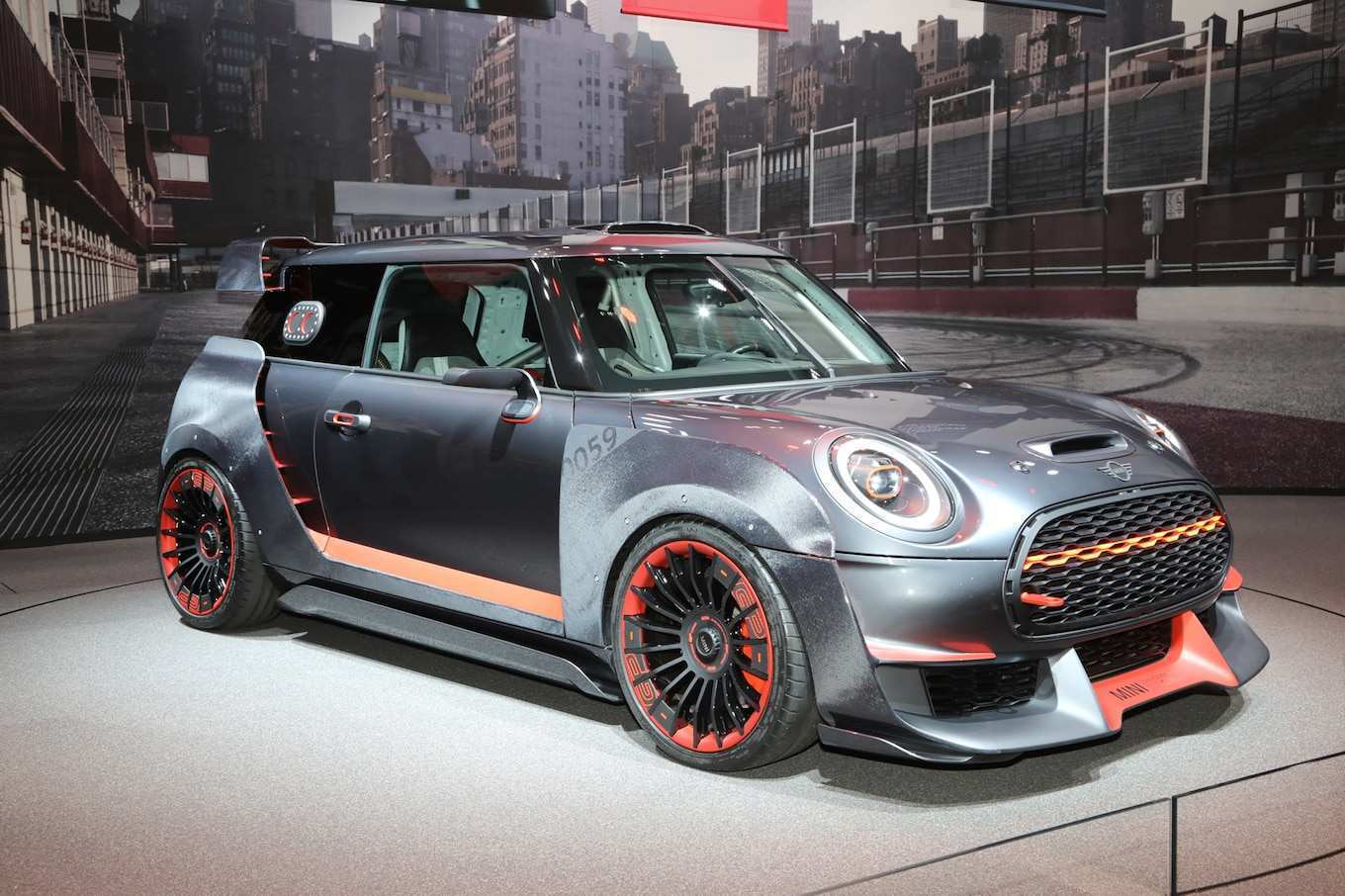 31 All New 2020 Mini Cooper Clubman Exterior by 2020 Mini Cooper Clubman