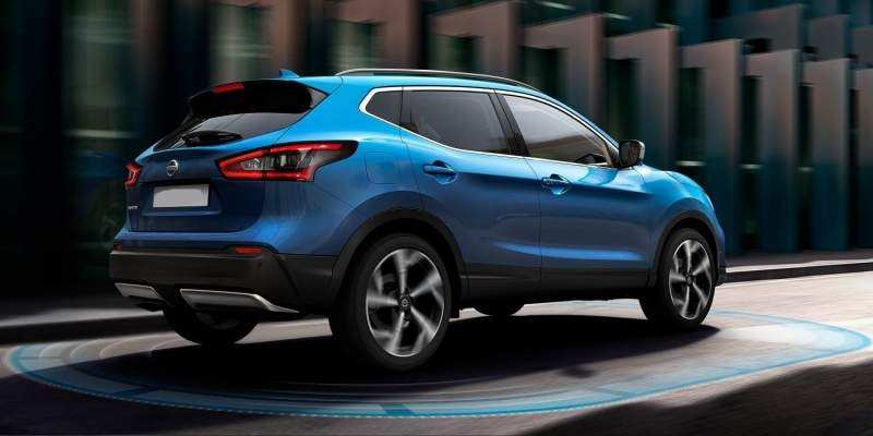 31 All New 2020 Nissan Rogue Hybrid Release Date by 2020 Nissan Rogue Hybrid