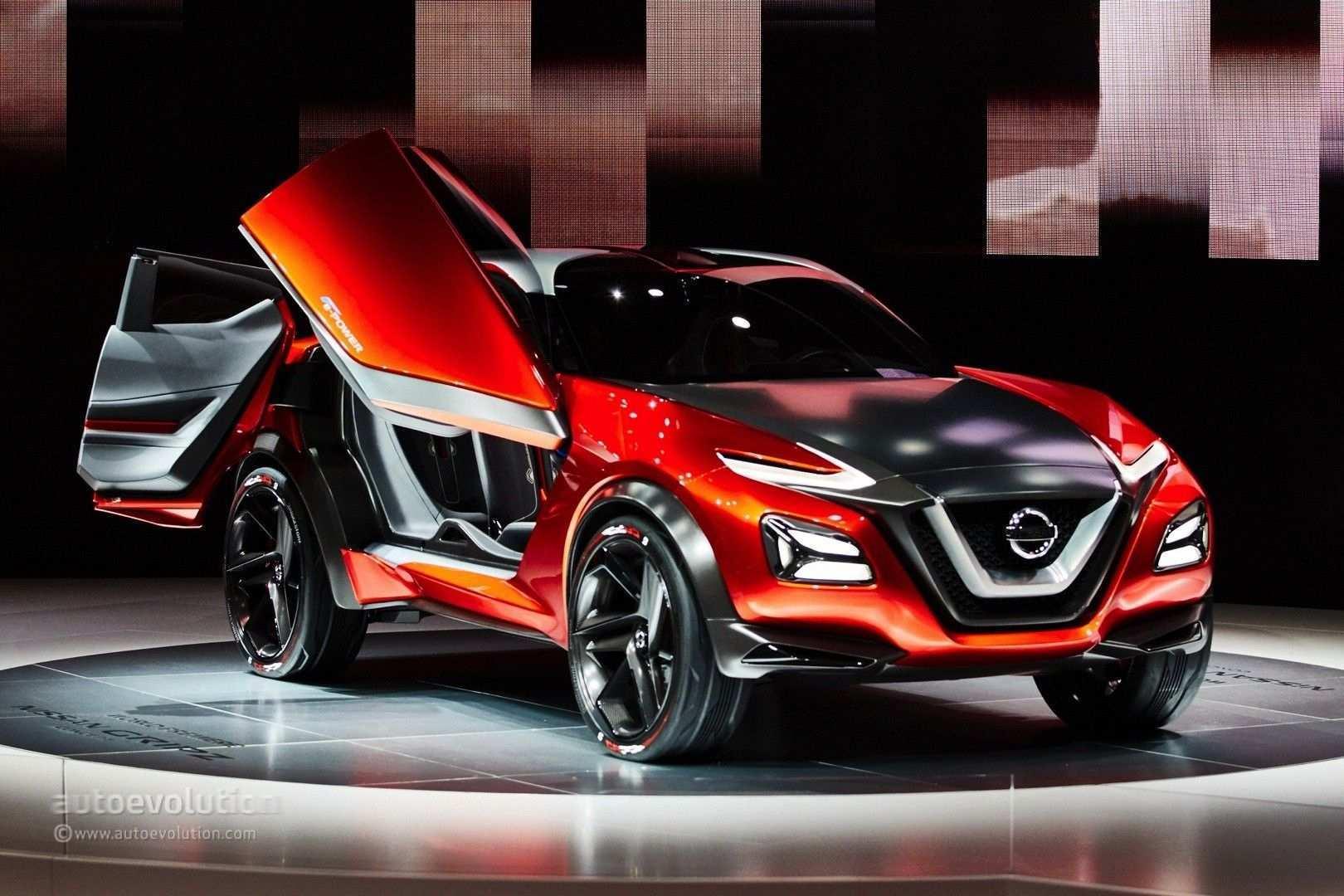 31 All New Nissan Juke 2020 Exterior Date Speed Test by Nissan Juke 2020 Exterior Date