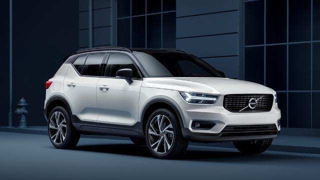 31 All New Volvo News 2020 Wallpaper with Volvo News 2020