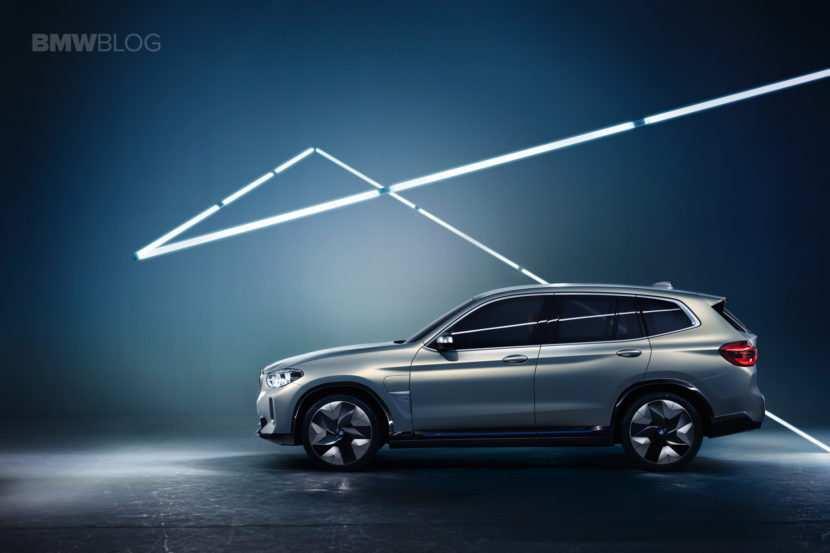 31 Best Review 2020 BMW X3 Hybrid First Drive with 2020 BMW X3 Hybrid