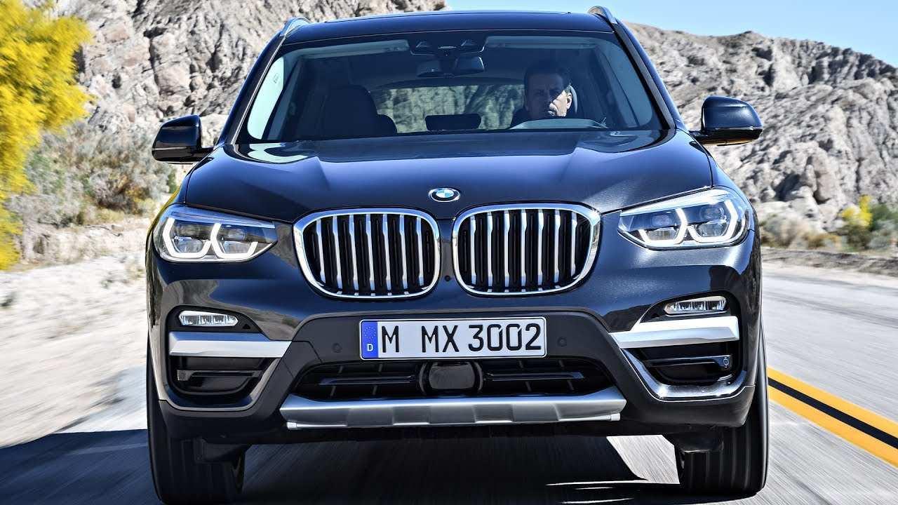31 Best Review 2020 BMW X31 Engine with 2020 BMW X31