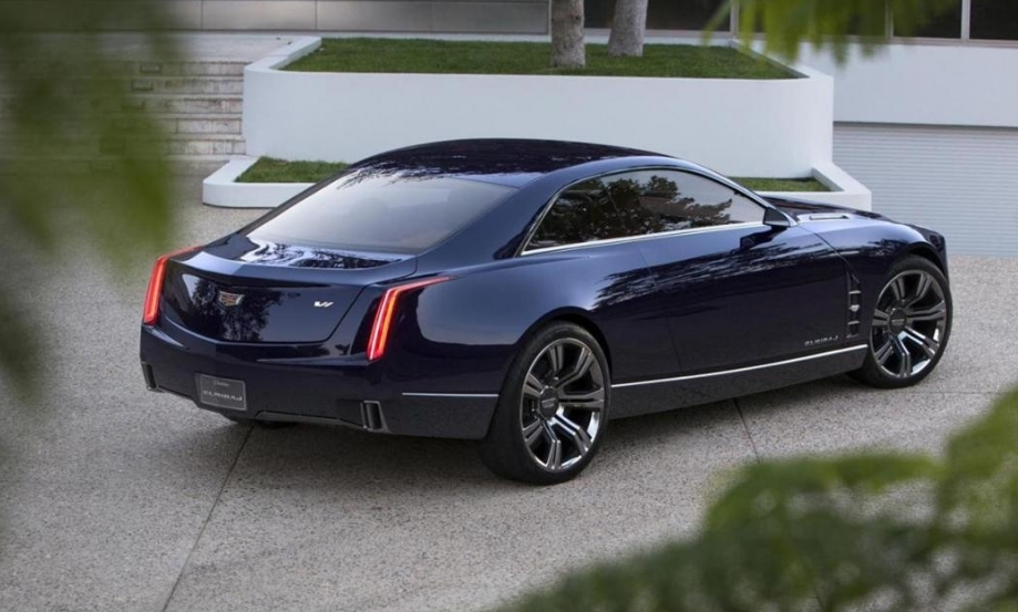 31 Best Review 2020 Cadillac Eldorado Style with 2020 Cadillac Eldorado