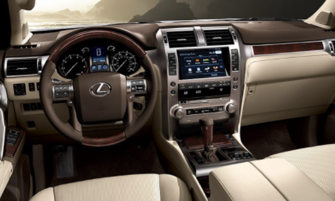 31 Best Review 2020 Lexus Gx470 Release Date with 2020 Lexus Gx470