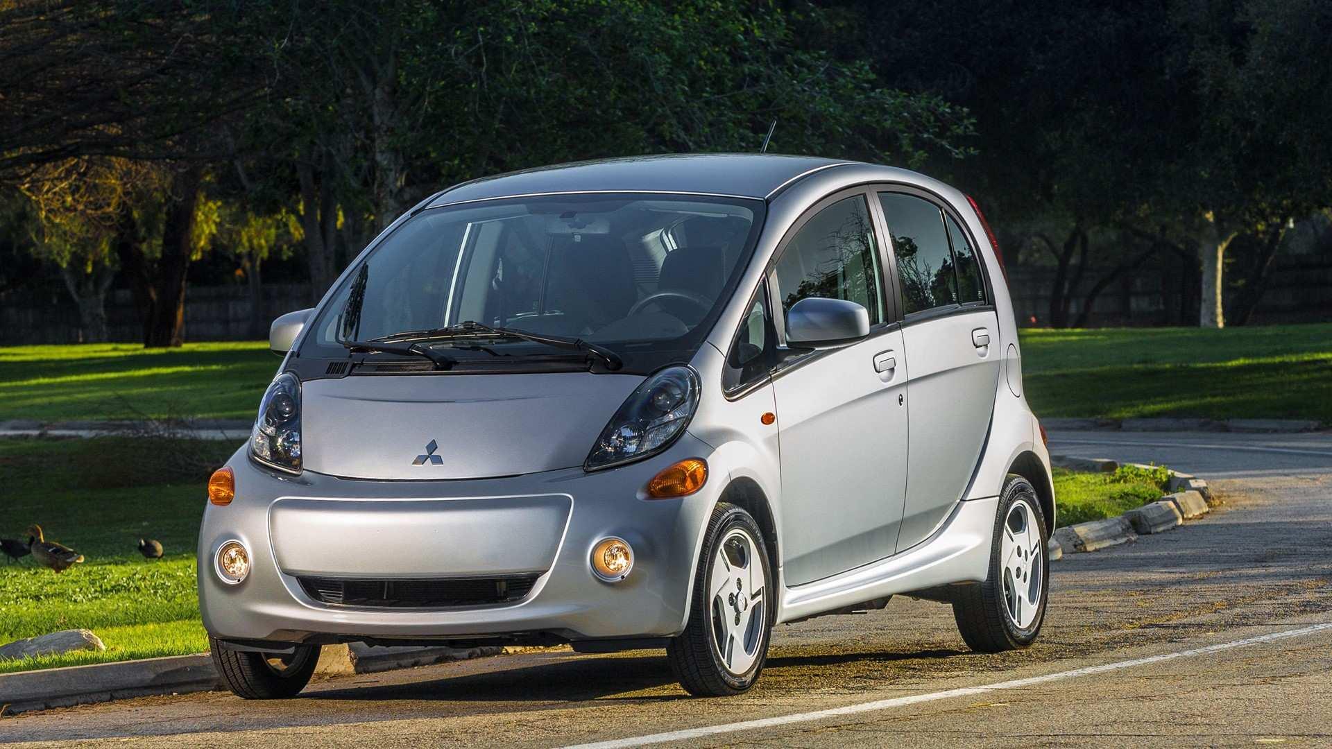 31 Best Review 2020 Mitsubishi I MIEV Rumors with 2020 Mitsubishi I MIEV