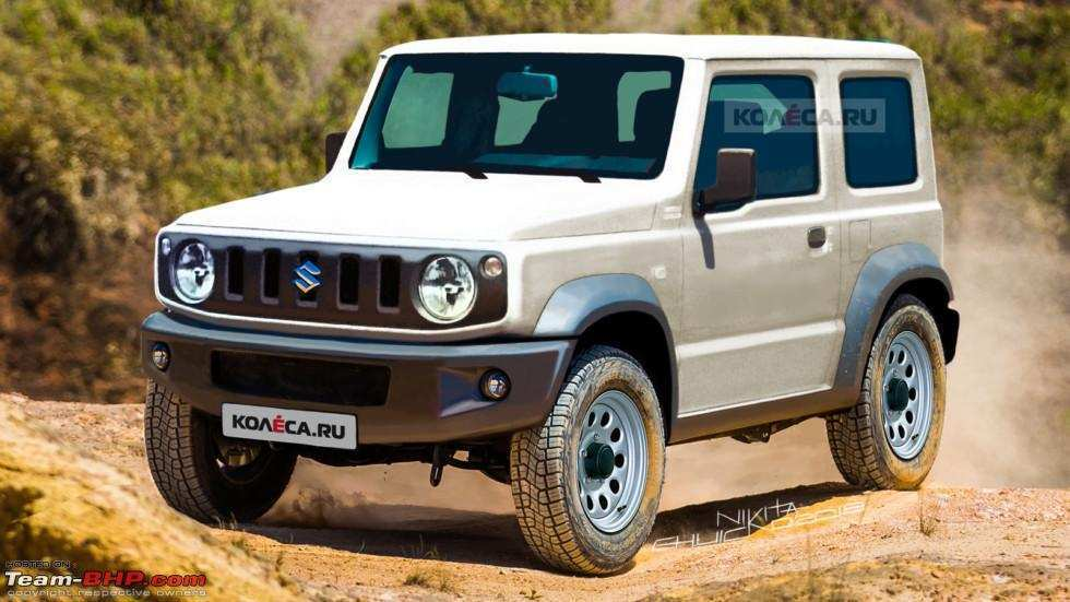 31 Best Review 2020 Suzuki Jimny 2018 Price and Review with 2020 Suzuki Jimny 2018