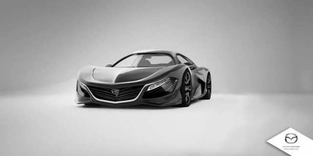 31 Best Review Mazda Rotary Exterior 2020 Spesification with Mazda Rotary Exterior 2020