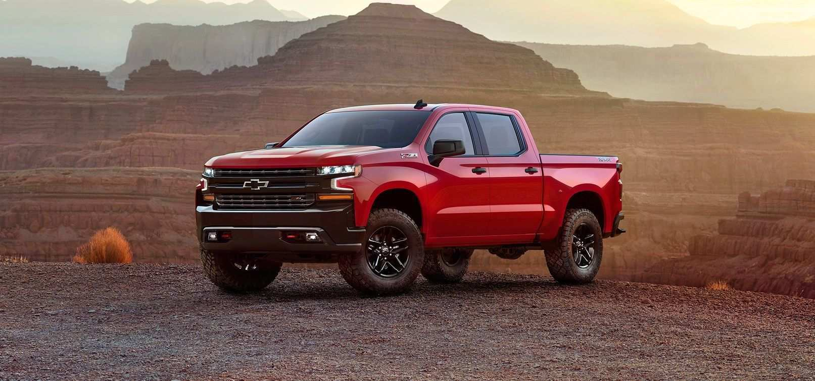 31 Concept of 2020 BMW Sierra Vs Silverado Price and Review with 2020 BMW Sierra Vs Silverado