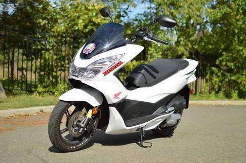 31 Concept of 2020 Honda Pcx150 Overview for 2020 Honda Pcx150