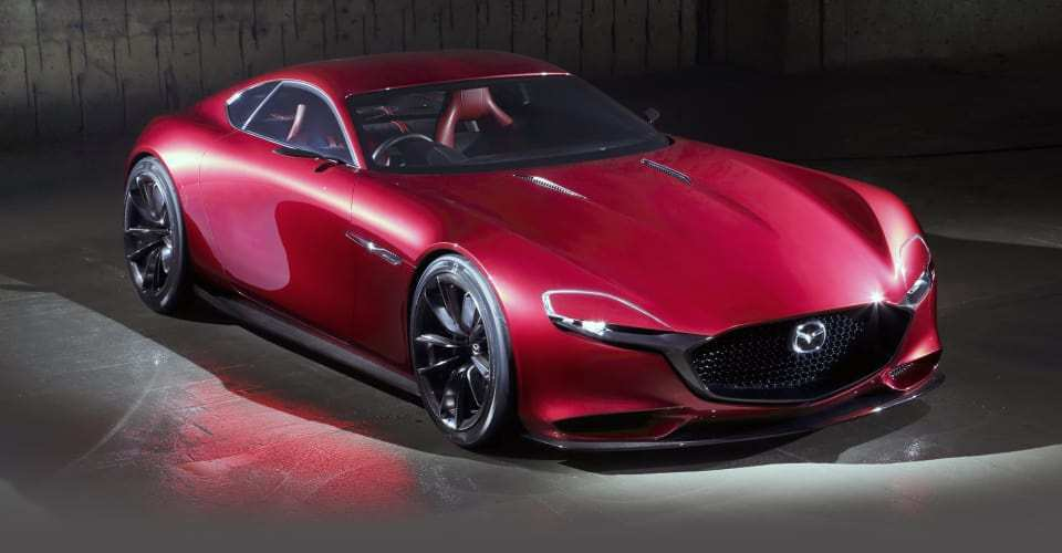31 Concept of 2020 Mazda RX7 Redesign and Concept for 2020 Mazda RX7