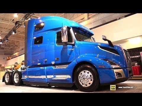 31 Concept of 2020 Volvo Vnl 860 Globetrotter Exterior First Drive by 2020 Volvo Vnl 860 Globetrotter Exterior