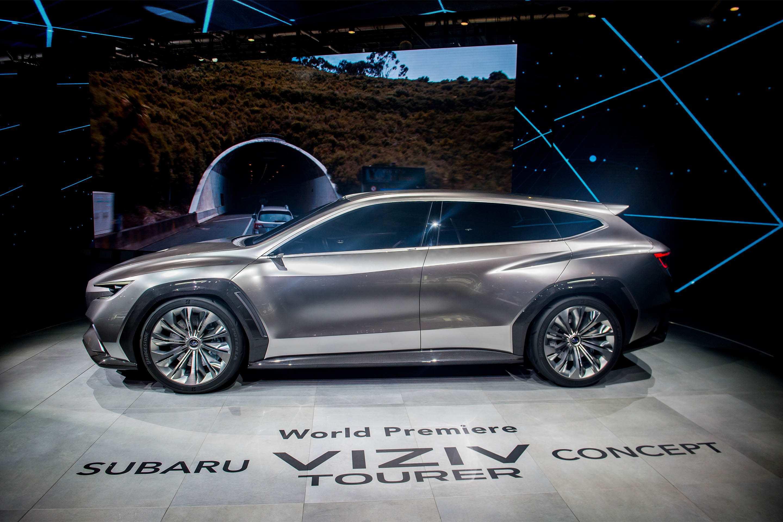 31 Concept of Subaru 2020 Mexico Redesign and Concept for Subaru 2020 Mexico