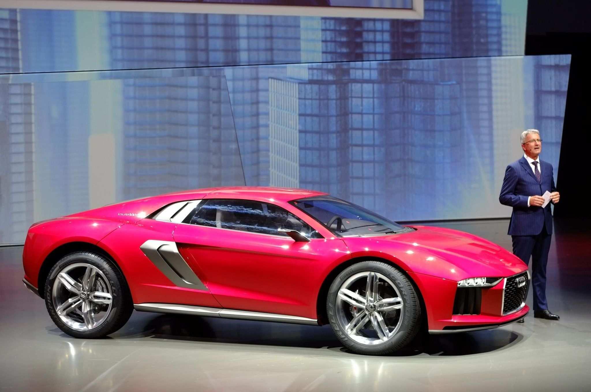 31 Gallery of 2020 Audi Sport Quattro Concept for 2020 Audi Sport Quattro