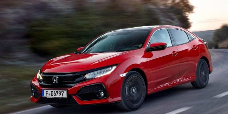 31 Gallery of 2020 Honda Civic Exterior Date Review for 2020 Honda Civic Exterior Date