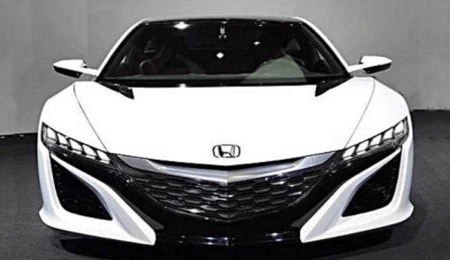 2020 honda prelude  car review  car review