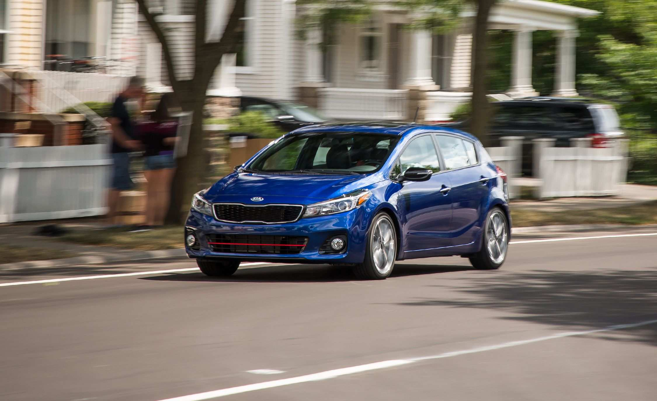 31 Gallery of 2020 Kia Forte5 Hatchback Rumors by 2020 Kia Forte5 Hatchback