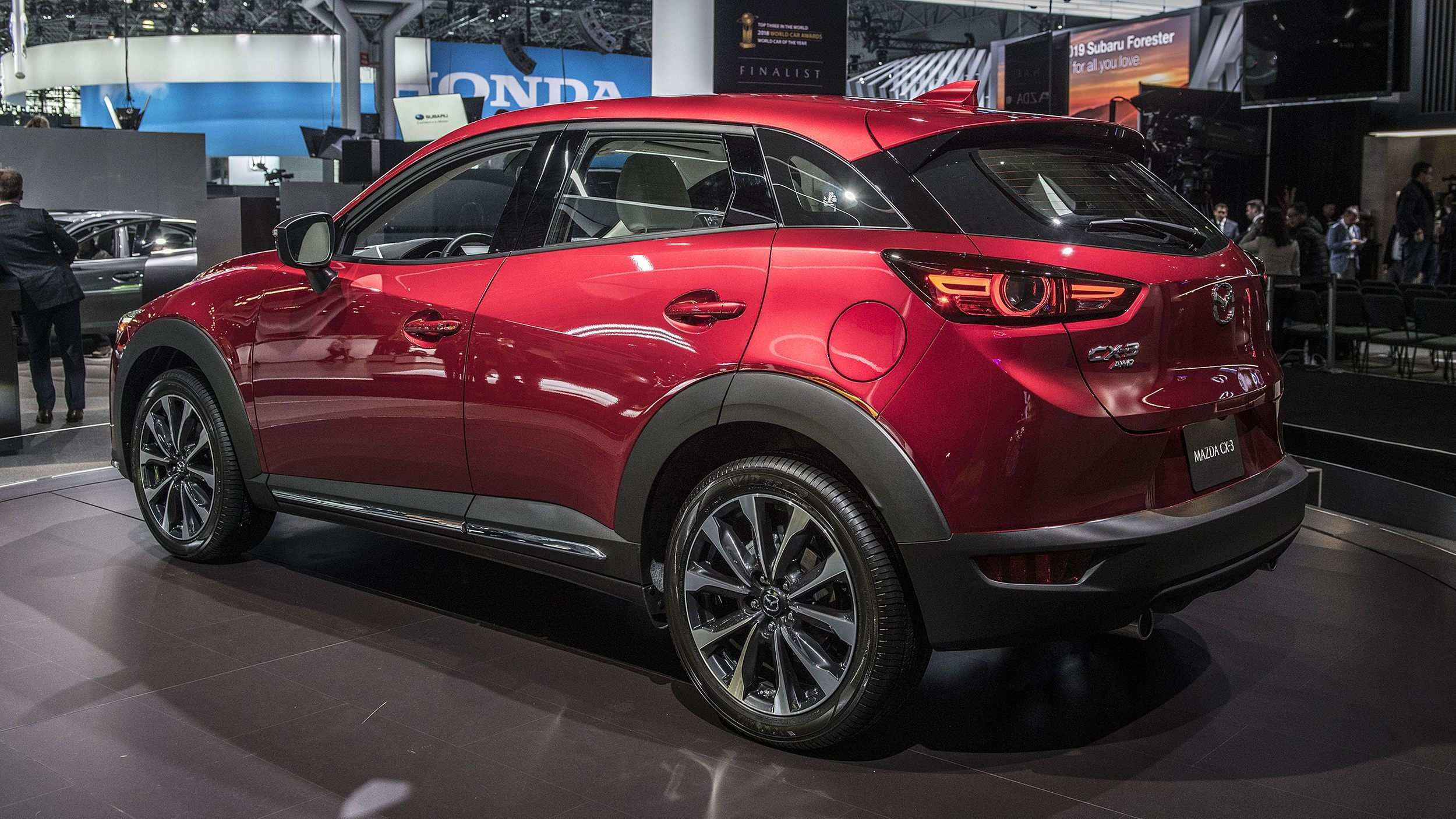 31 Gallery of 2020 Mazda Cx 3 Ratings by 2020 Mazda Cx 3
