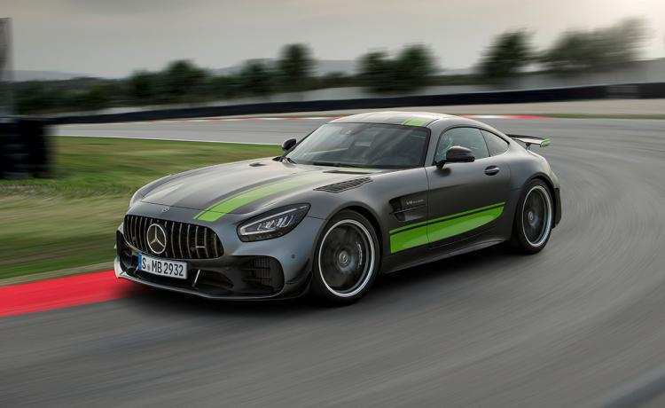 31 Gallery of 2020 Mercedes AMG GT Specs and Review for 2020 Mercedes AMG GT