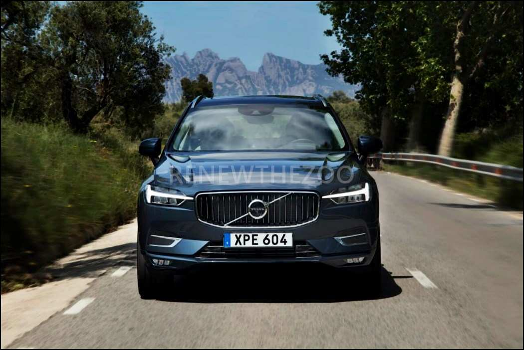 31 Gallery of 2020 Volvo Xc70 New Generation Wagon Exterior with 2020 Volvo Xc70 New Generation Wagon