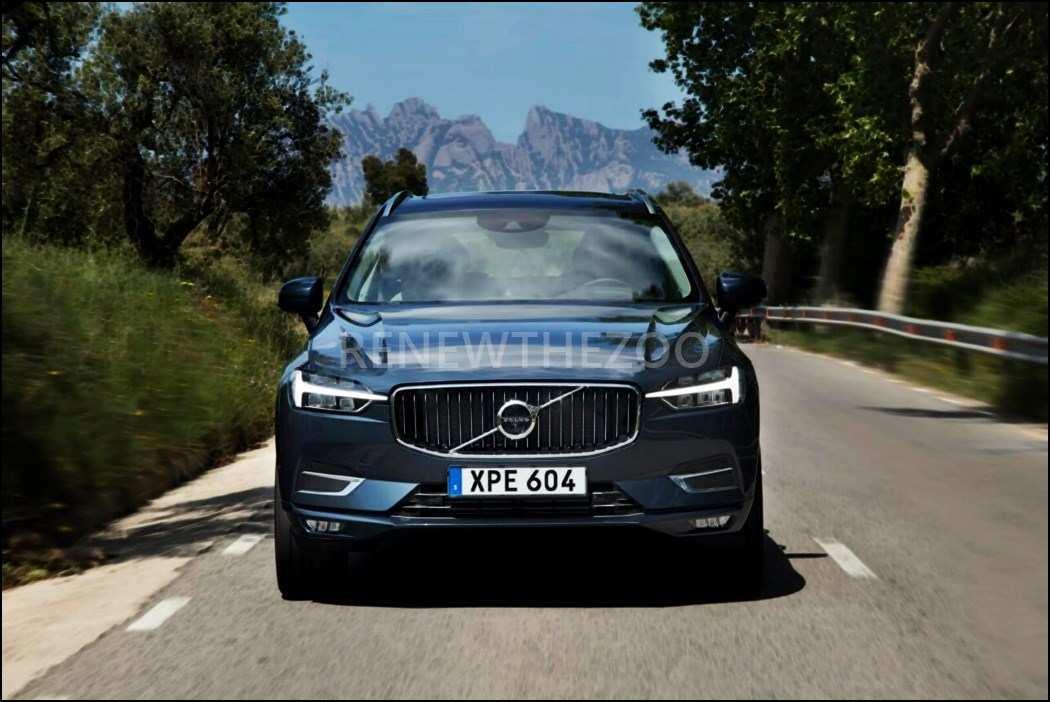 31 Gallery of 2020 Volvo Xc70 New Generation Wagon Exterior with 2020 Volvo Xc70 New Generation Wagon