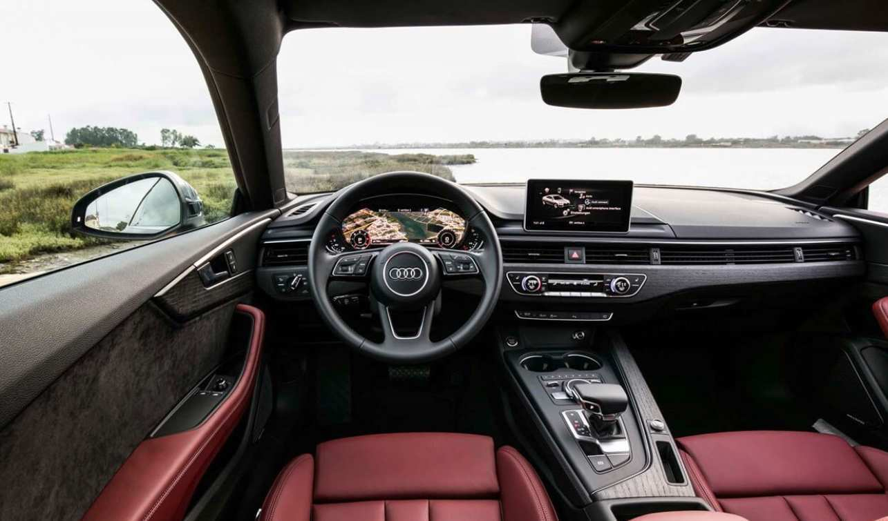 31 Great 2020 Audi A5s Pricing by 2020 Audi A5s