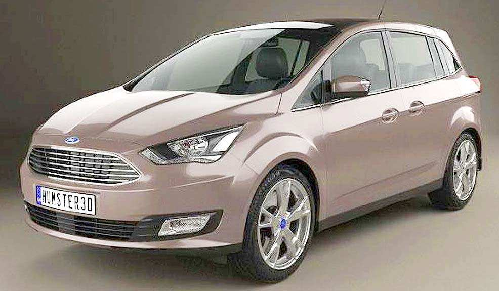 31 Great 2020 Ford C Max Reviews for 2020 Ford C Max