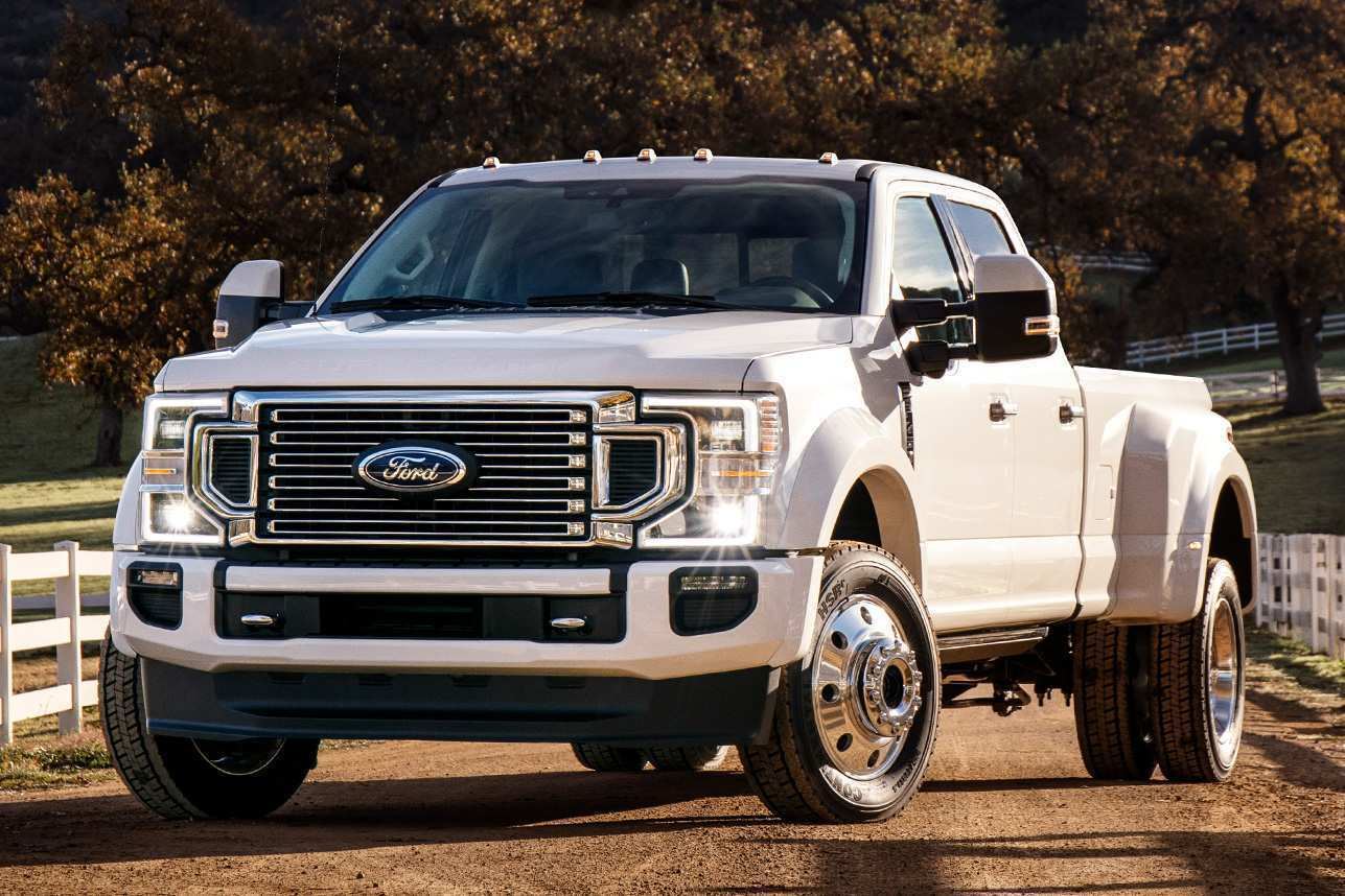 31 Great 2020 Ford F450 Super Duty Pricing for 2020 Ford F450 Super Duty
