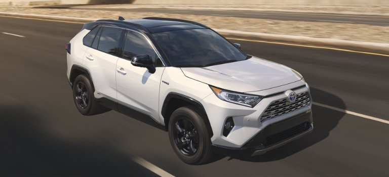 31 Great 2020 Toyota Rav4 Exterior First Drive by 2020 Toyota Rav4 Exterior