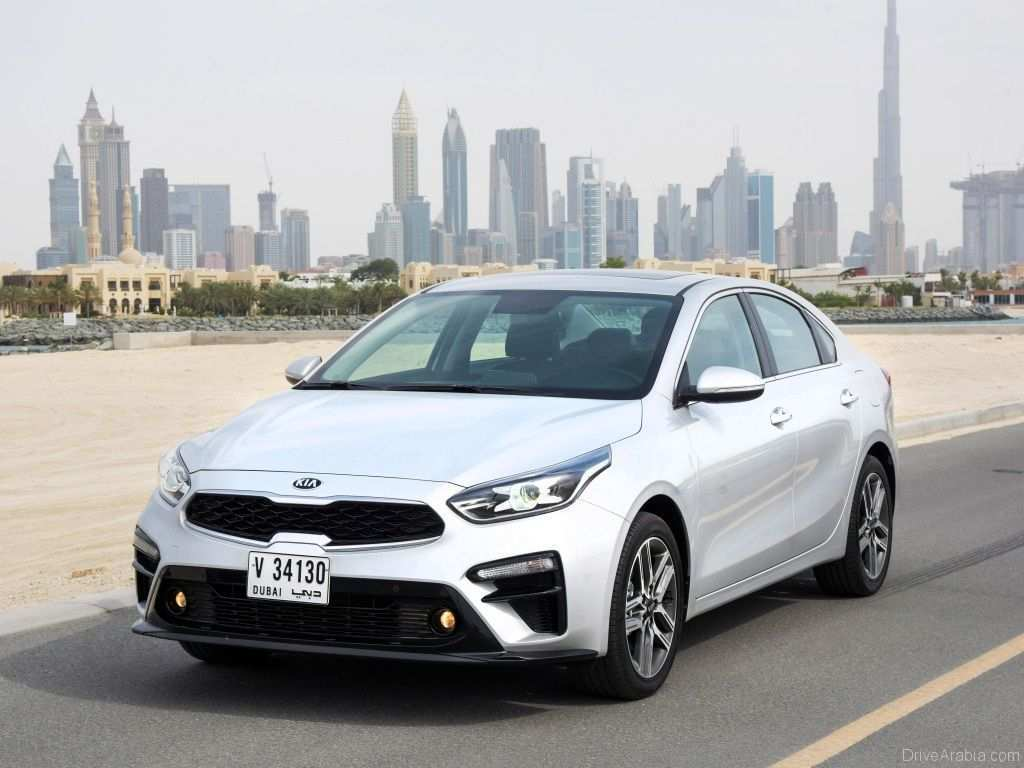31 Great Kia Cerato 2020 Exterior Model for Kia Cerato 2020 Exterior