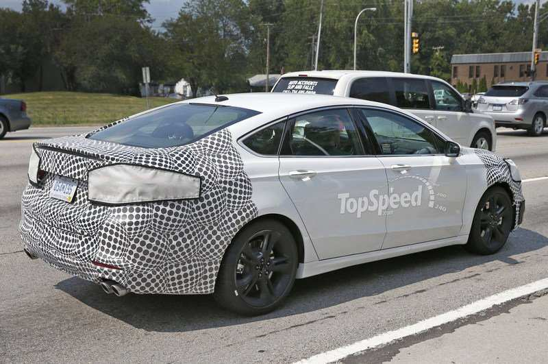 31 Great Spy Shots 2020 Ford Fusion Images for Spy Shots 2020 Ford Fusion